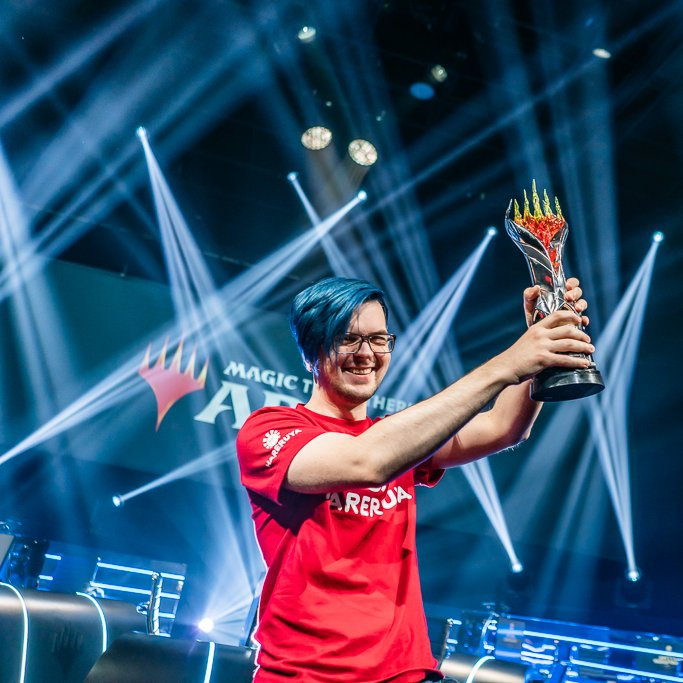 Glogowsi, Jund Sacrifice Win Mythic Championship VII