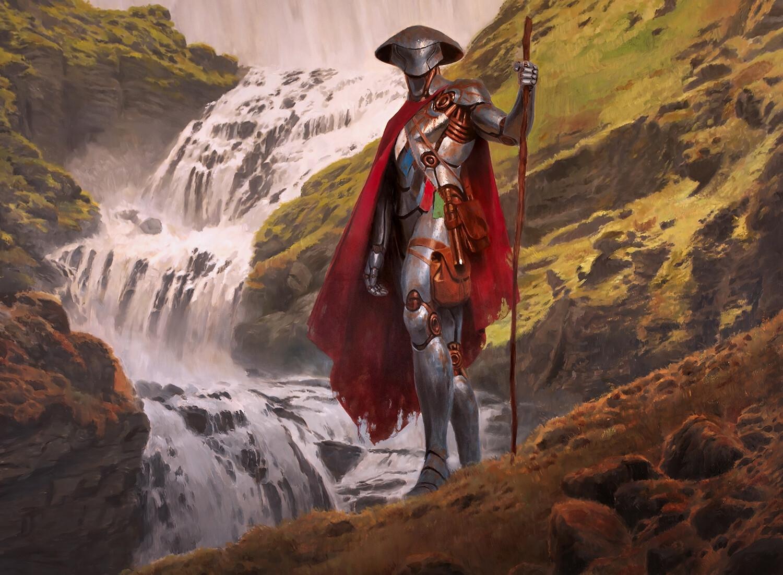 Golos, Tireless Pilgrim Banned In Commander