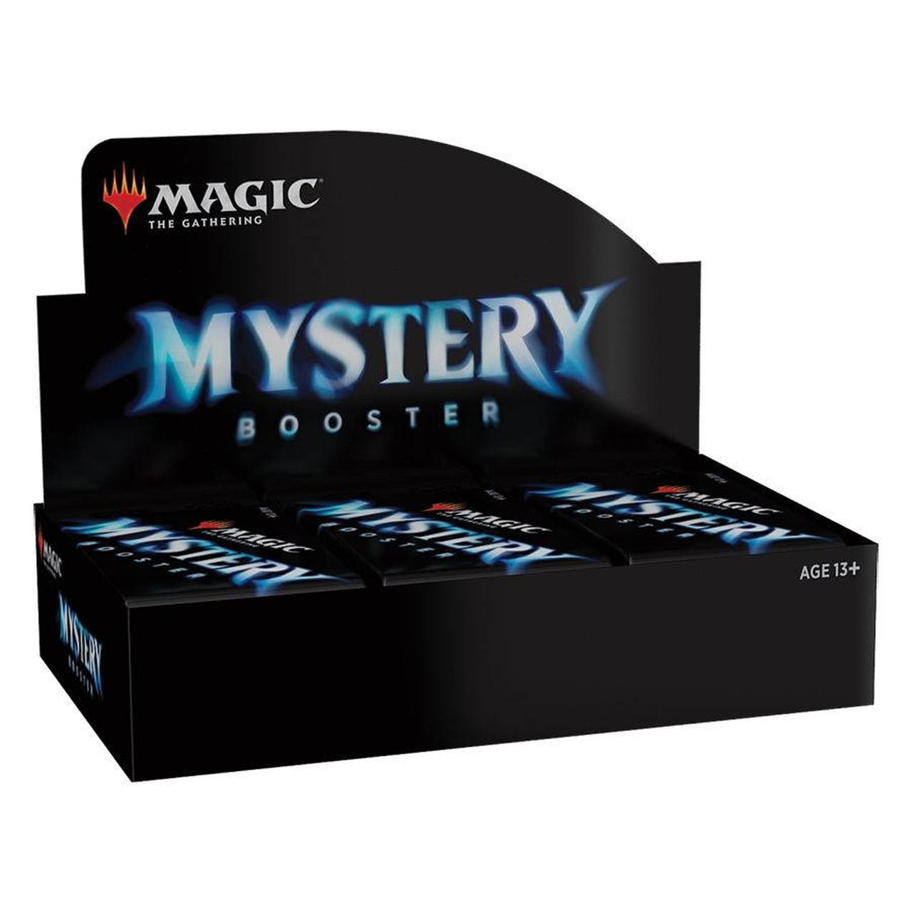 Mystery Boosters: The Most Important Magic Finance Set Of The Year?