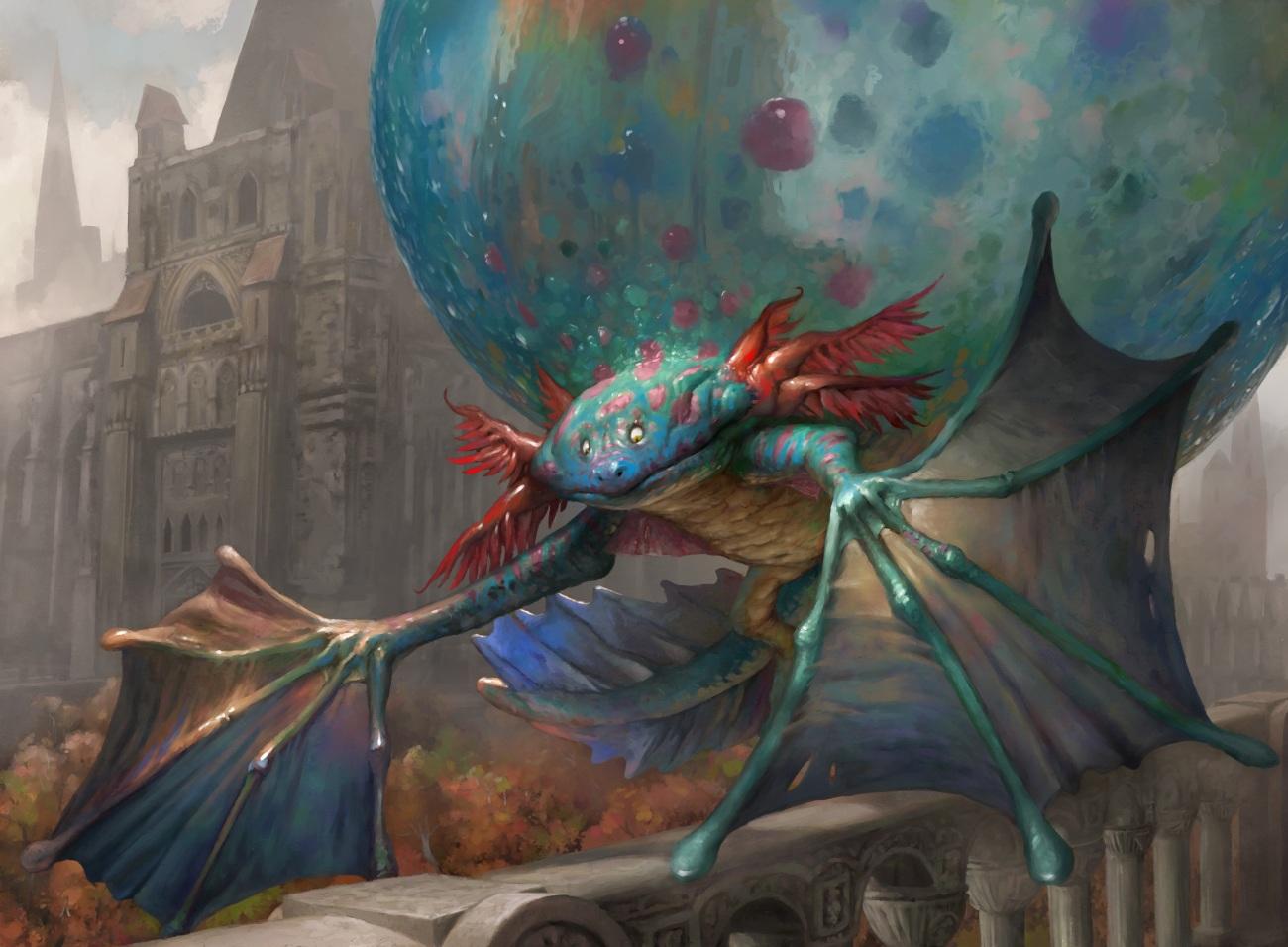 Ikoria: Lair Of Behemoths Financial Set Review, Part 1