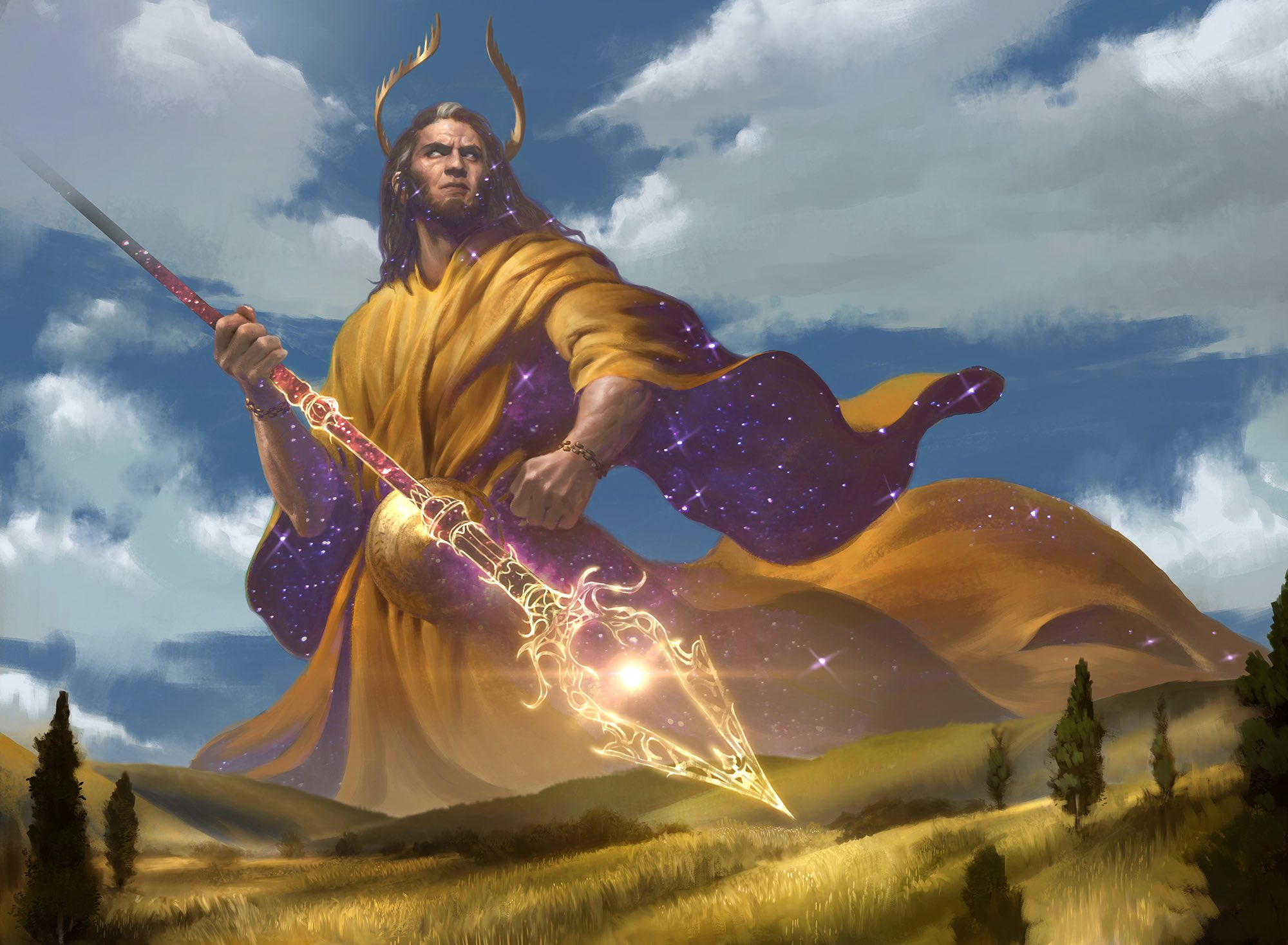 Dominaria's Judgment: What Happened To Combo?