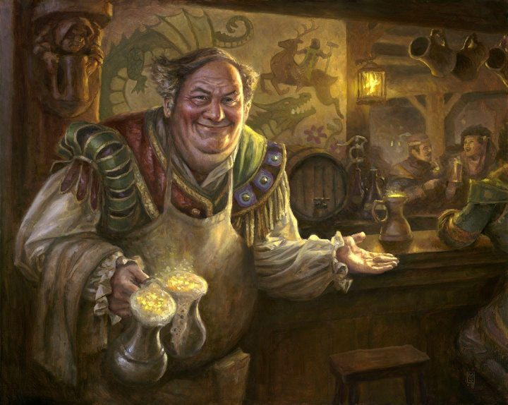 Which Adventures Deck Is Best For Adventures In The Forgotten Realms Standard?