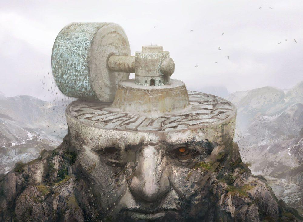 Recurring Insight: Millstone