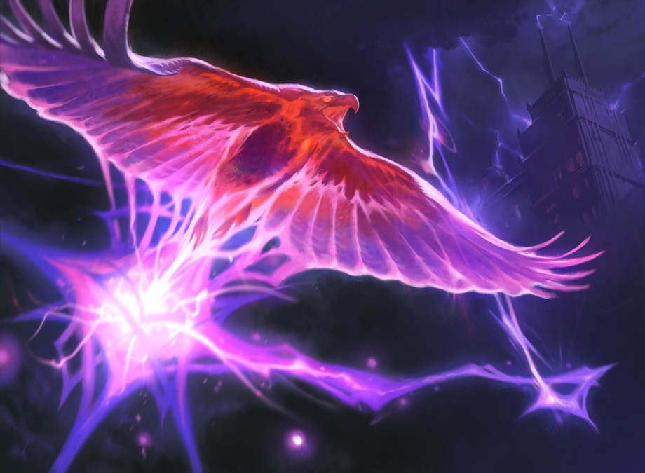 Everything I Know About Izzet Phoenix In Historic