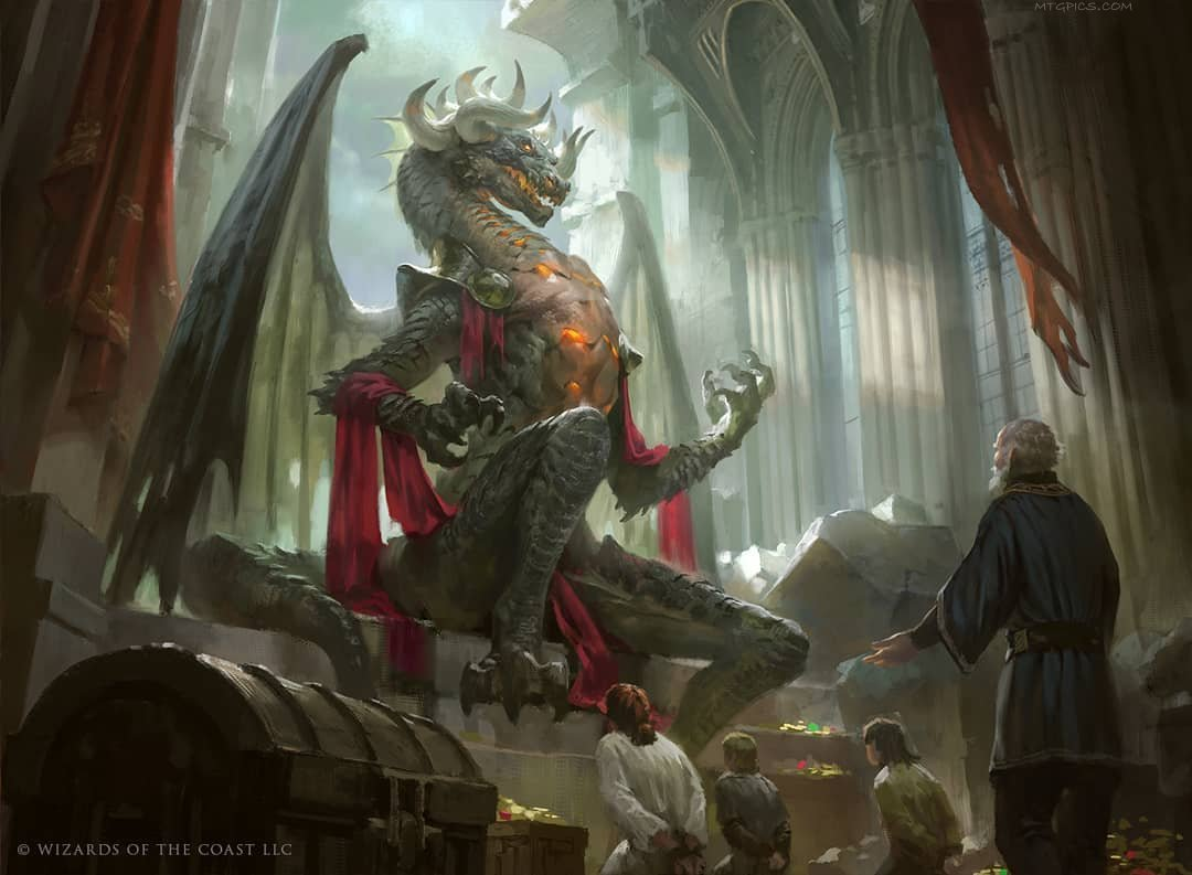 Has Adventures In The Forgotten Realms Changed Standard At All?