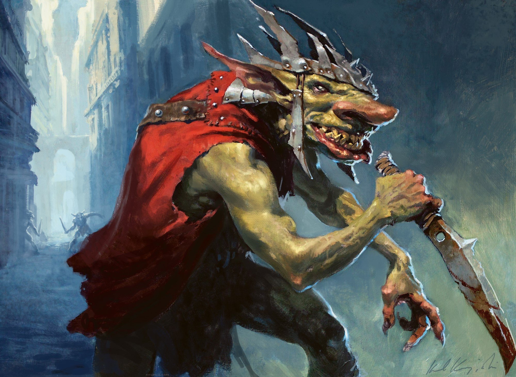 Everything I Know About Tinkerer's Cube Return To MTG Arena