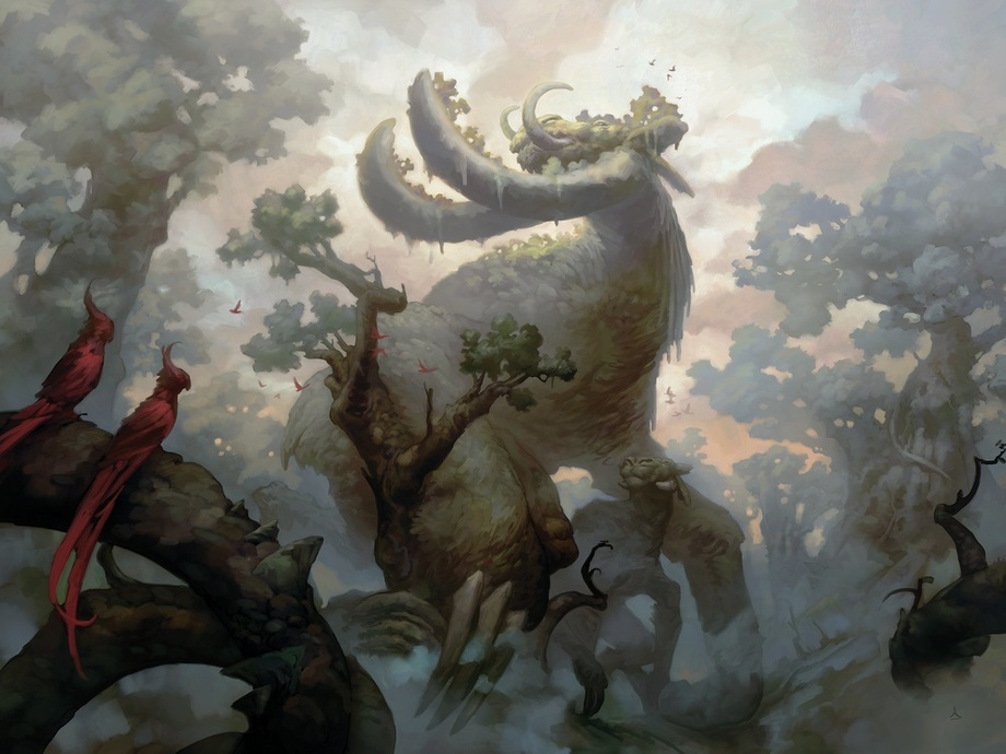 The 540: Analyzing The Cubes Of Magic Online