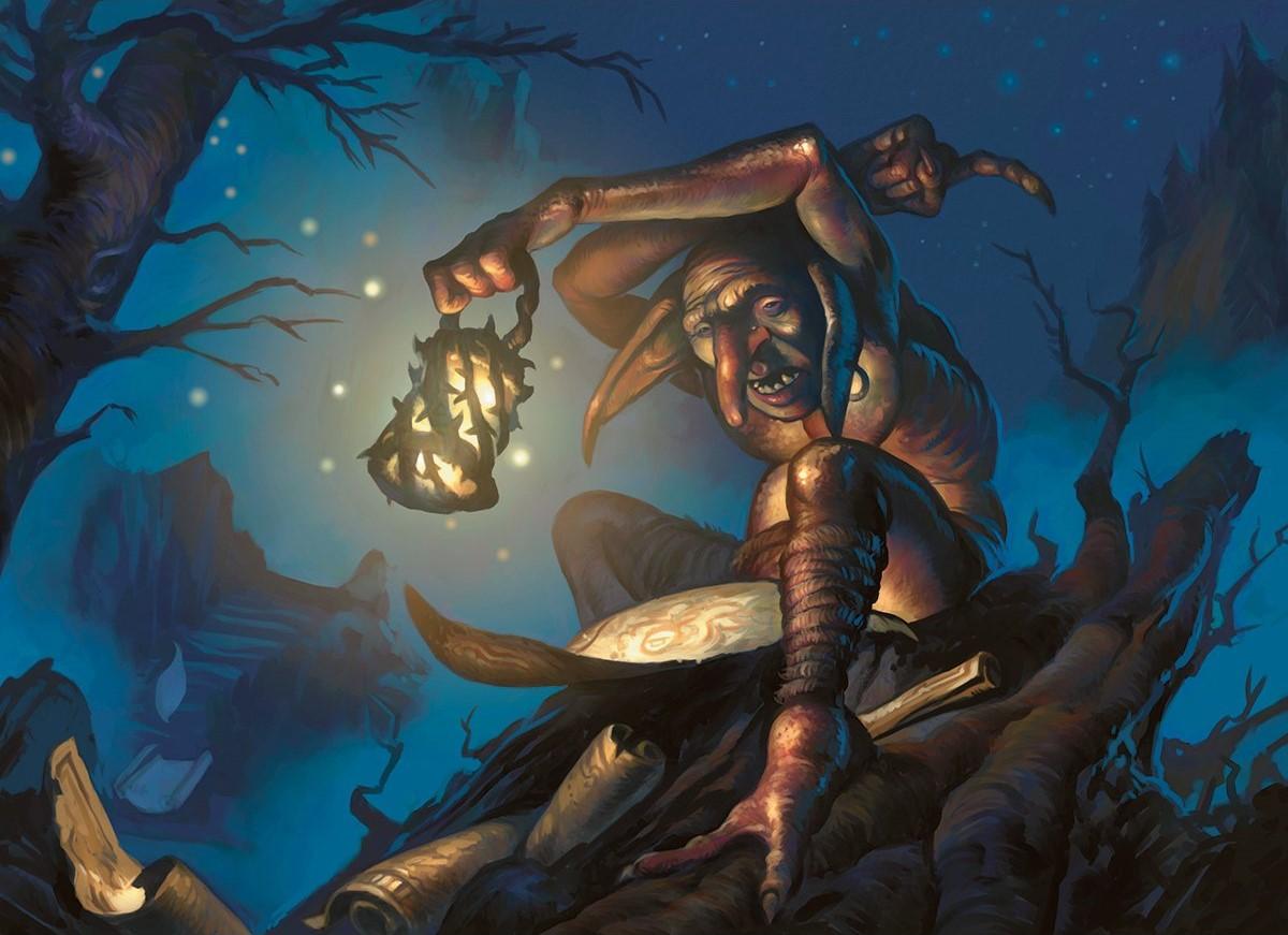 Recurring Insight: Goblin Guide