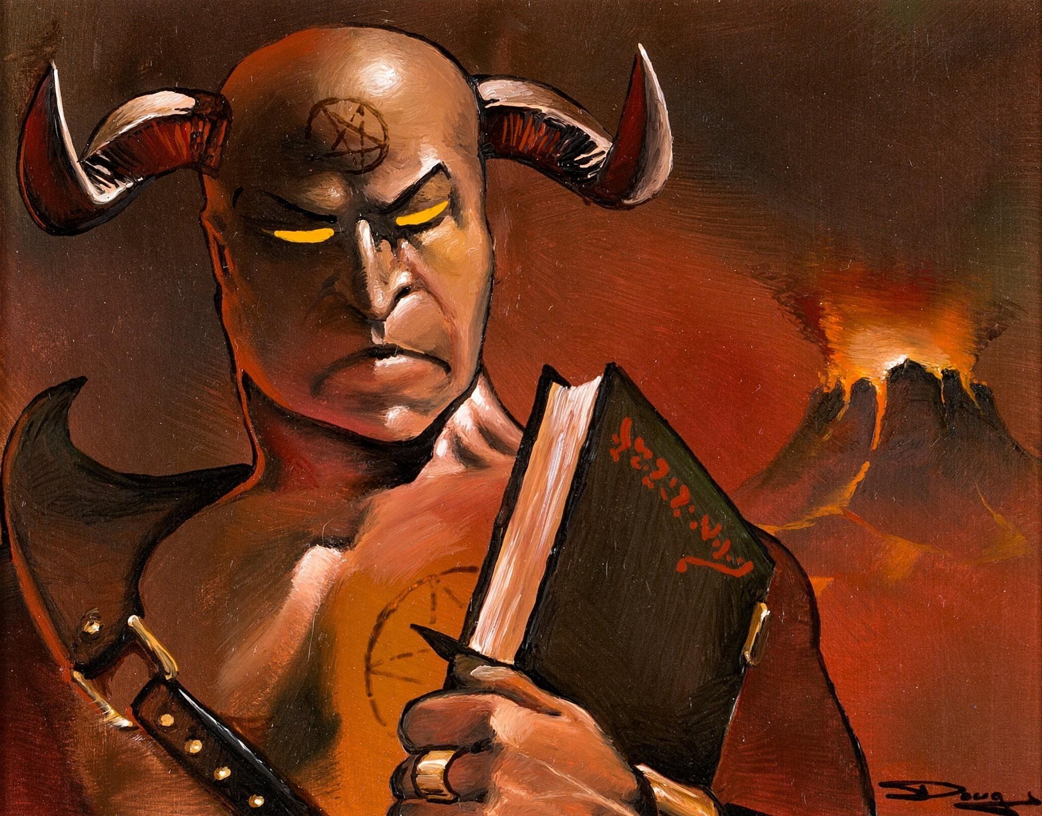 Recurring Insight: Demonic Tutor