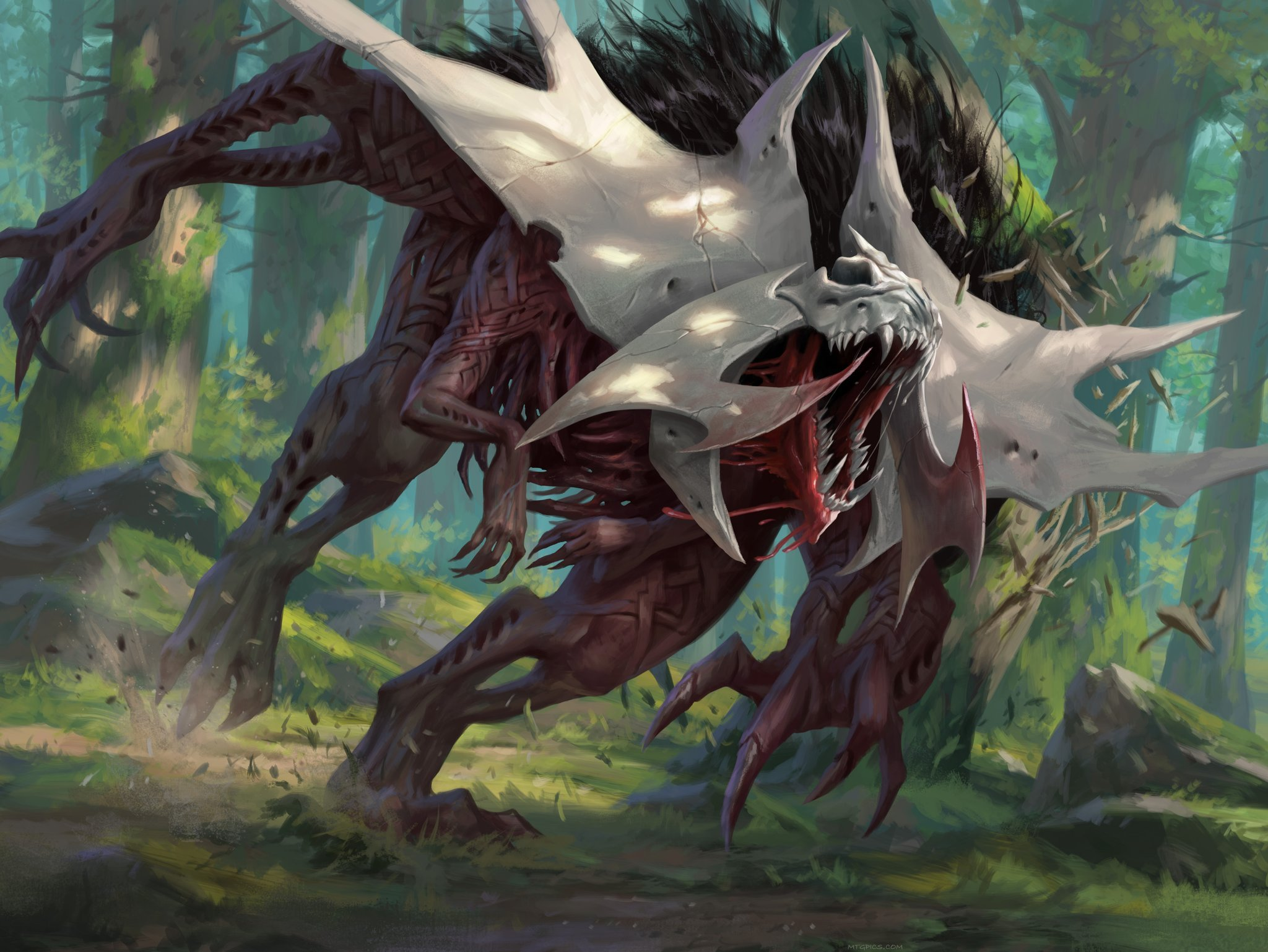 Let's Help Wizards Of The Coast Make Foils More Valuable