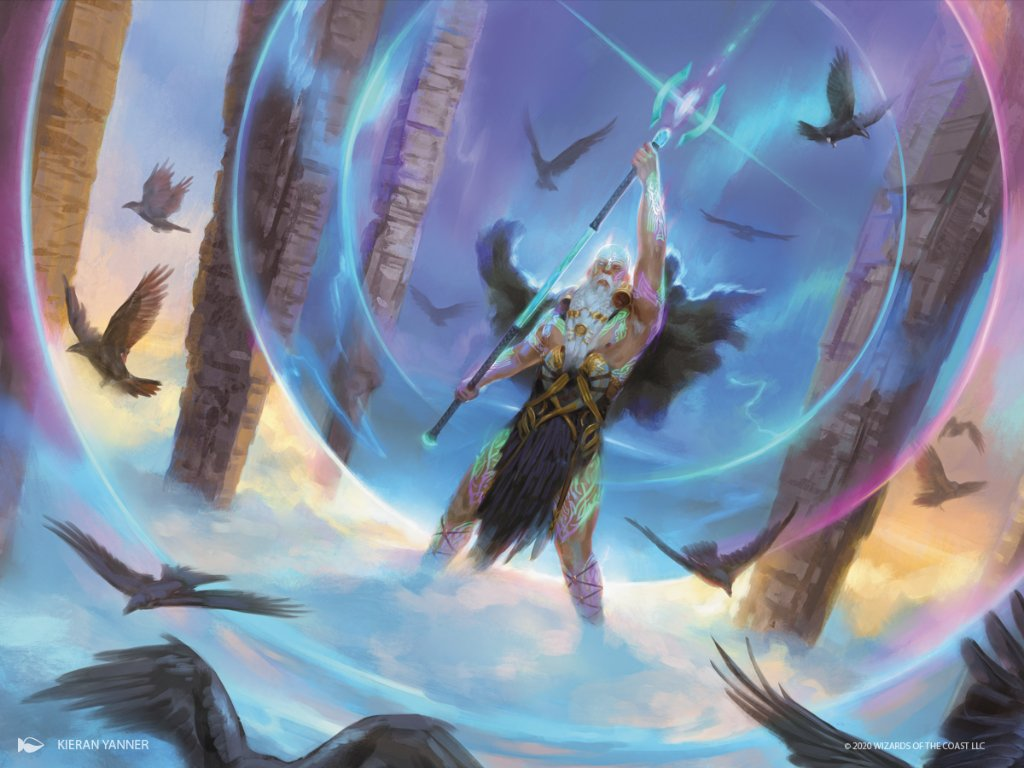 Izzet Epiphany May Get Another Card Banned In Standard