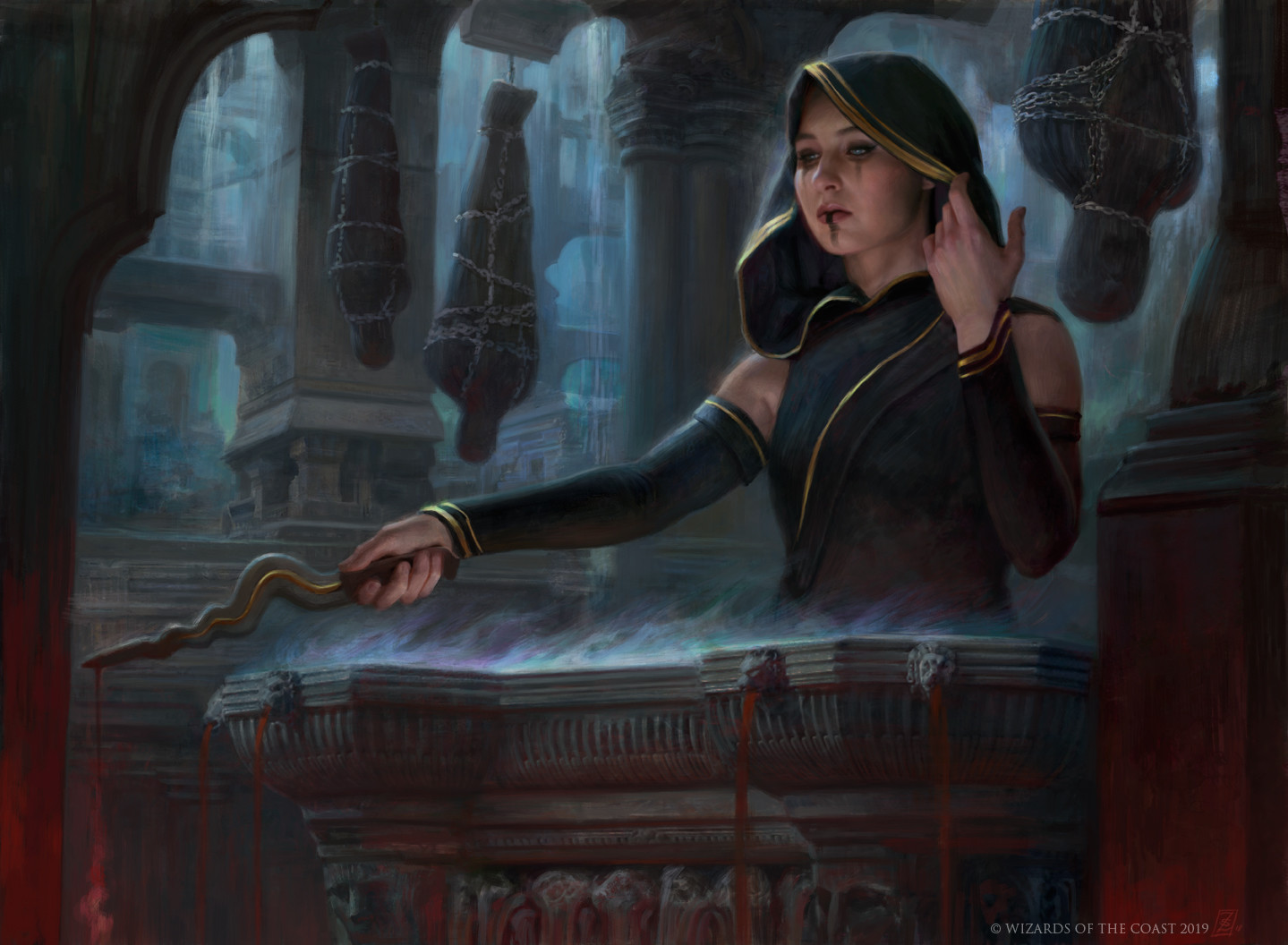 Is Jund Sacrifice The Early Front-Runner In Post-Uro Historic?