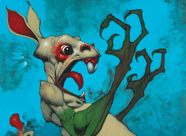 In Light of Monday's Banned & Restricted Announcement, What's The Deck To Beat In Modern?