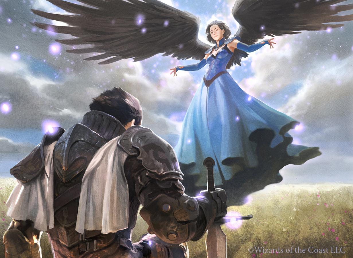 Recurring Insight: Restoration Angel