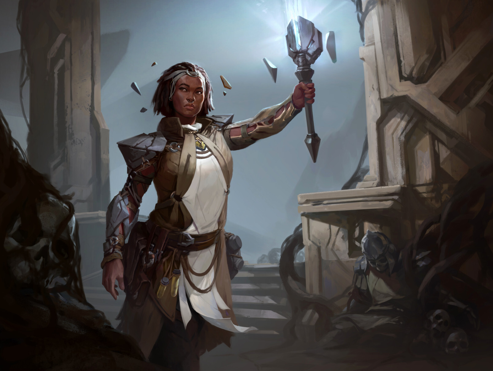 Mono-White Aggro❄ Is Back To Maul Innistrad: Midnight Hunt Standard