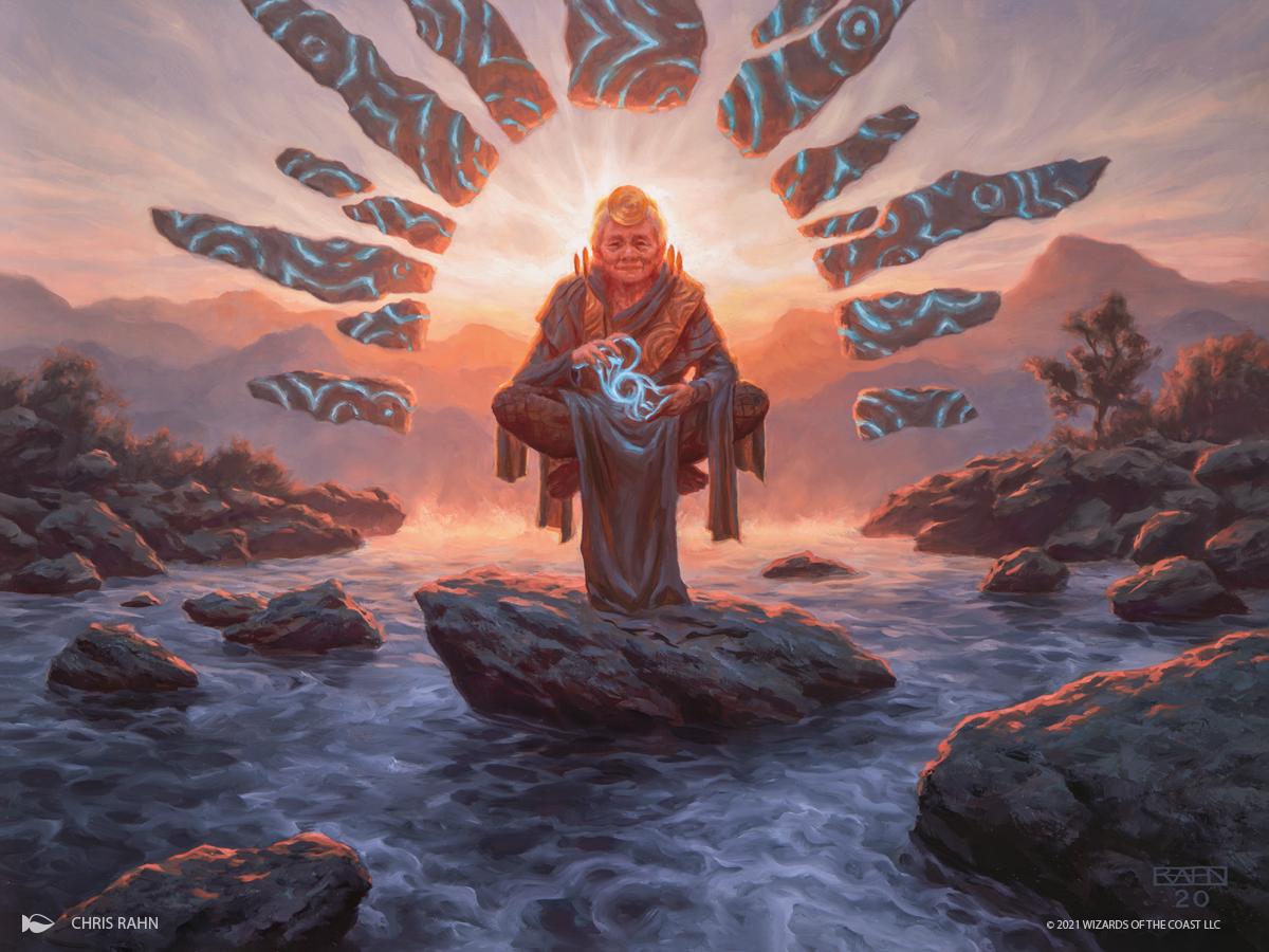 Commander Top 10: Jadzi, Oracle of Arcavios