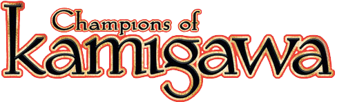 The Resleevables: Champions Of Kamigawa