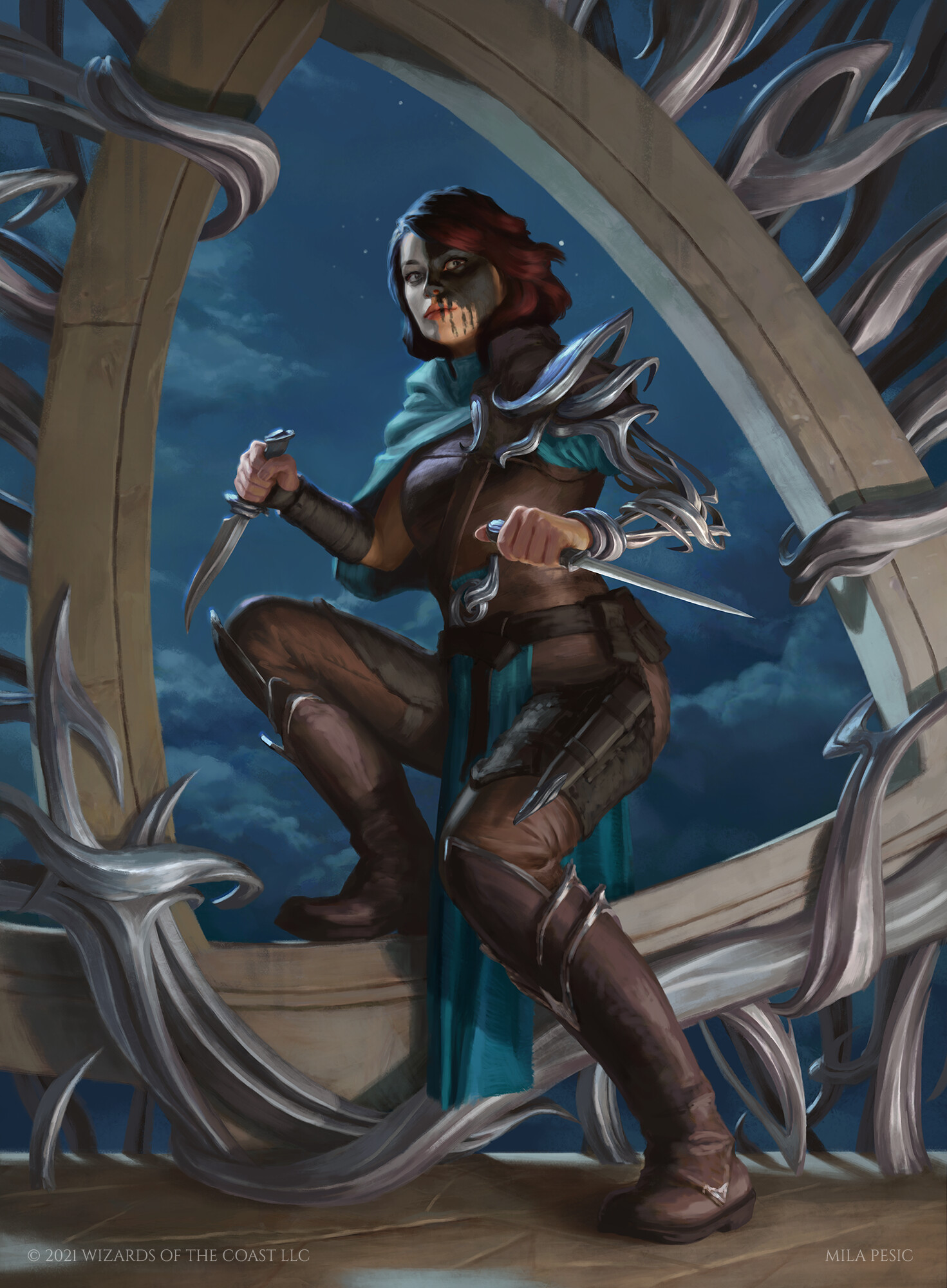Dominaria's Judgment: Modern Horizons 2 Previews (Part 3)