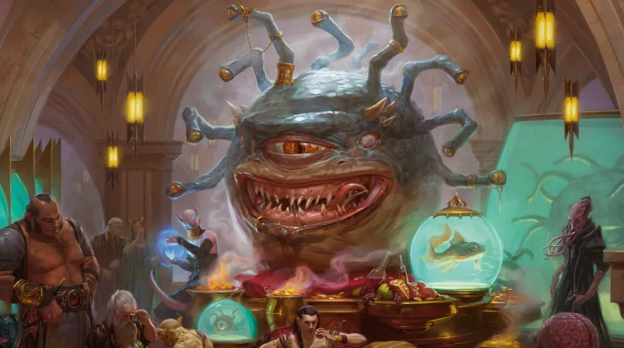 All-Access Convention Series Returns To Magic Online
