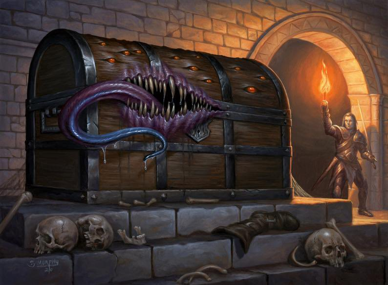 Adventures In The Forgotten Realms Limited Review: Artifacts and Lands