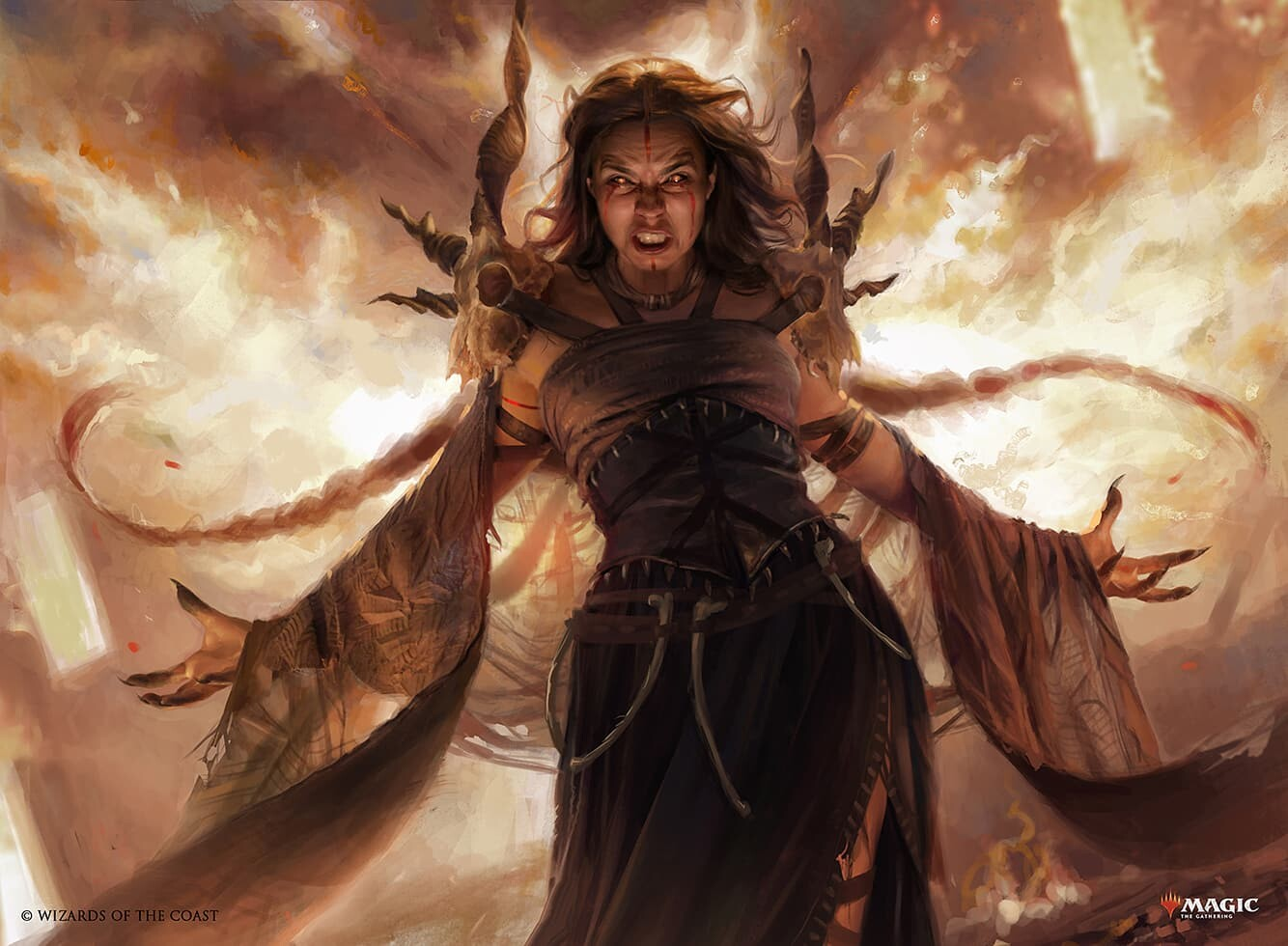 Dominaria's Judgment: Reevaluating Modern Horizons 2
