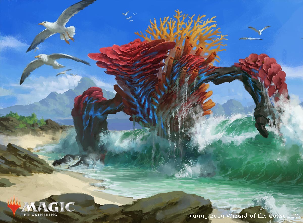 How To Go Over The Top Of Elementals In Modern