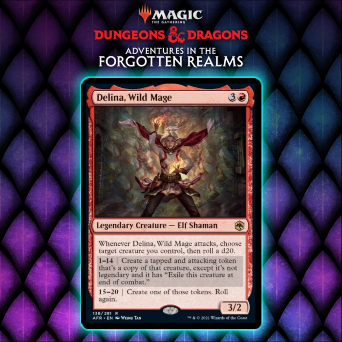 Good Morning Magic Talks Die Rolling In Adventures In The Forgotten Realms