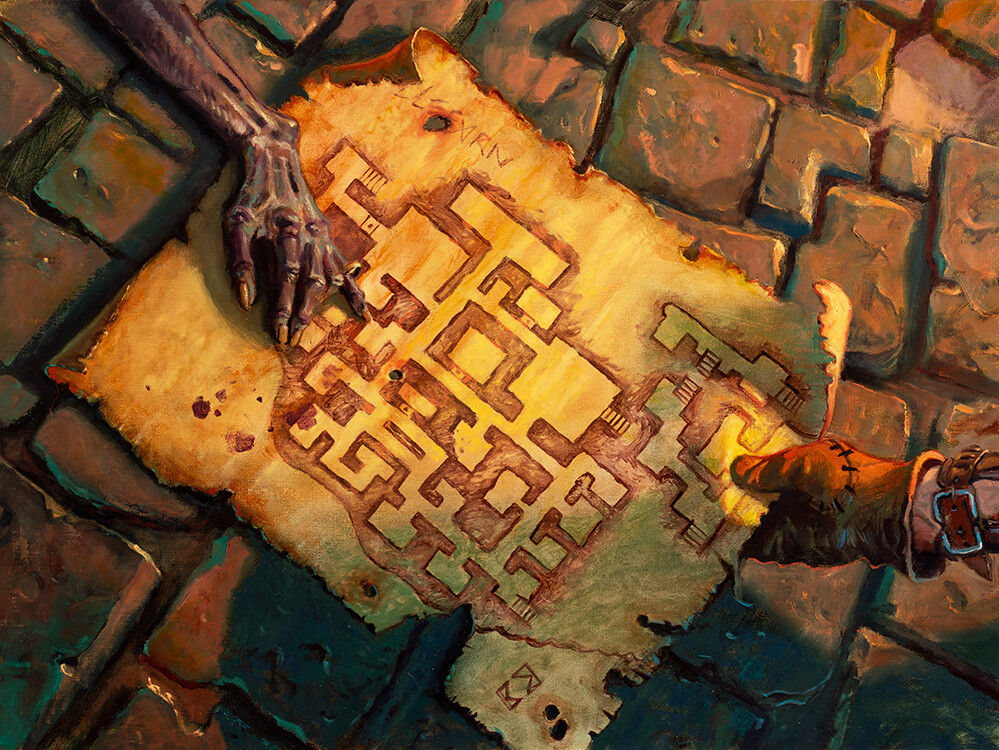Evaluating Venture Into The Dungeon For Adventures In The Forgotten Realms Limited