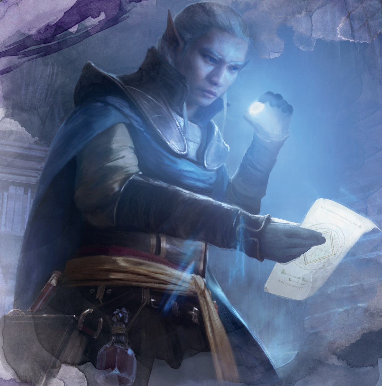 Adventures In The Forgotten Realms Releases On Arena Tomorrow