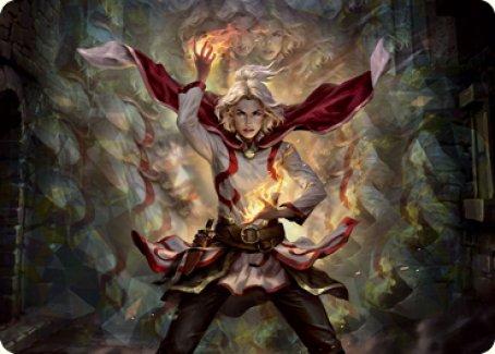 Commander Deep Dive: Delina, Wild Mage