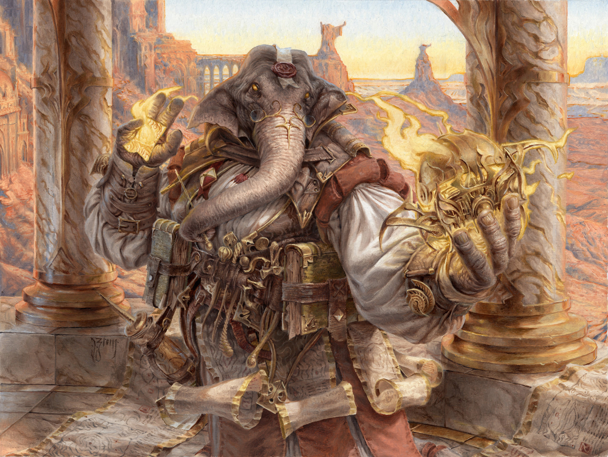 Magic Online Adds Long-Awaited Commander Cards To Treasure Chests