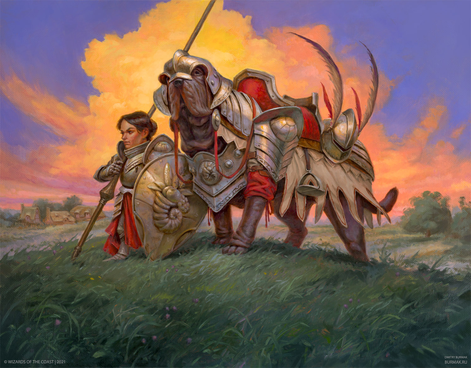Mono-White Aggro❄ Is Back On The Menu In Adventures In The Forgotten Realms Standard
