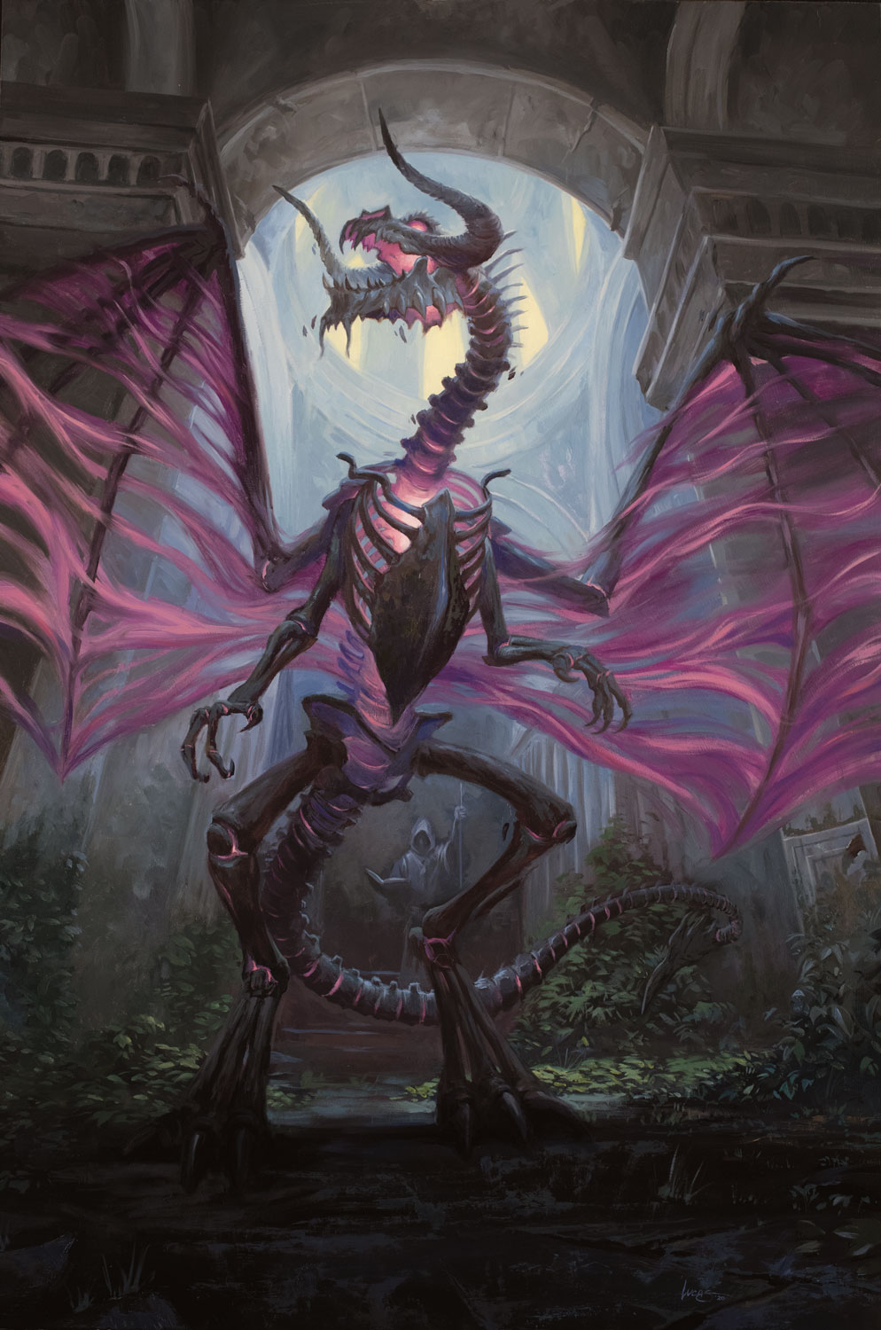 The 540: Adventures in the Forgotten Realms' Impact On Cube (Part 1)