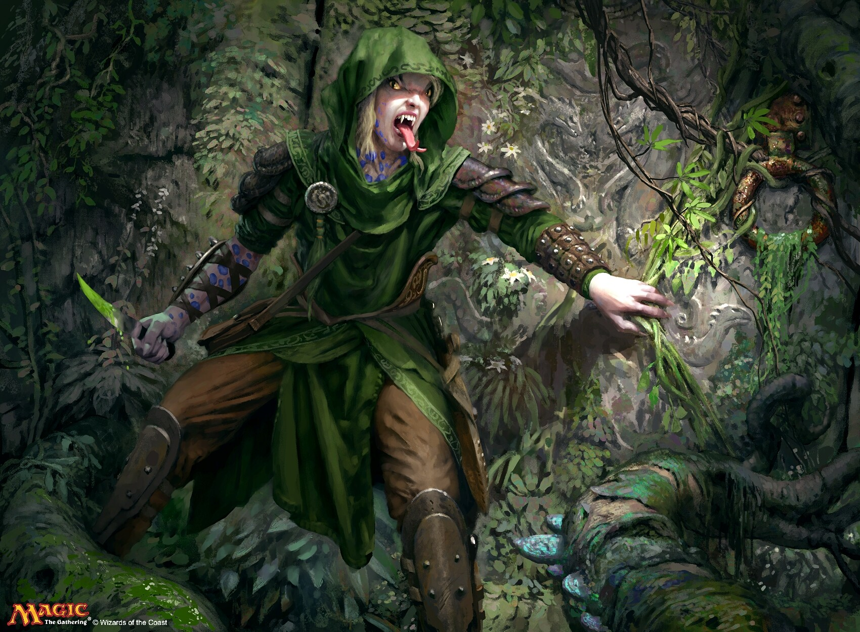 Adventures In The Forgotten Realms Limited Review: Black