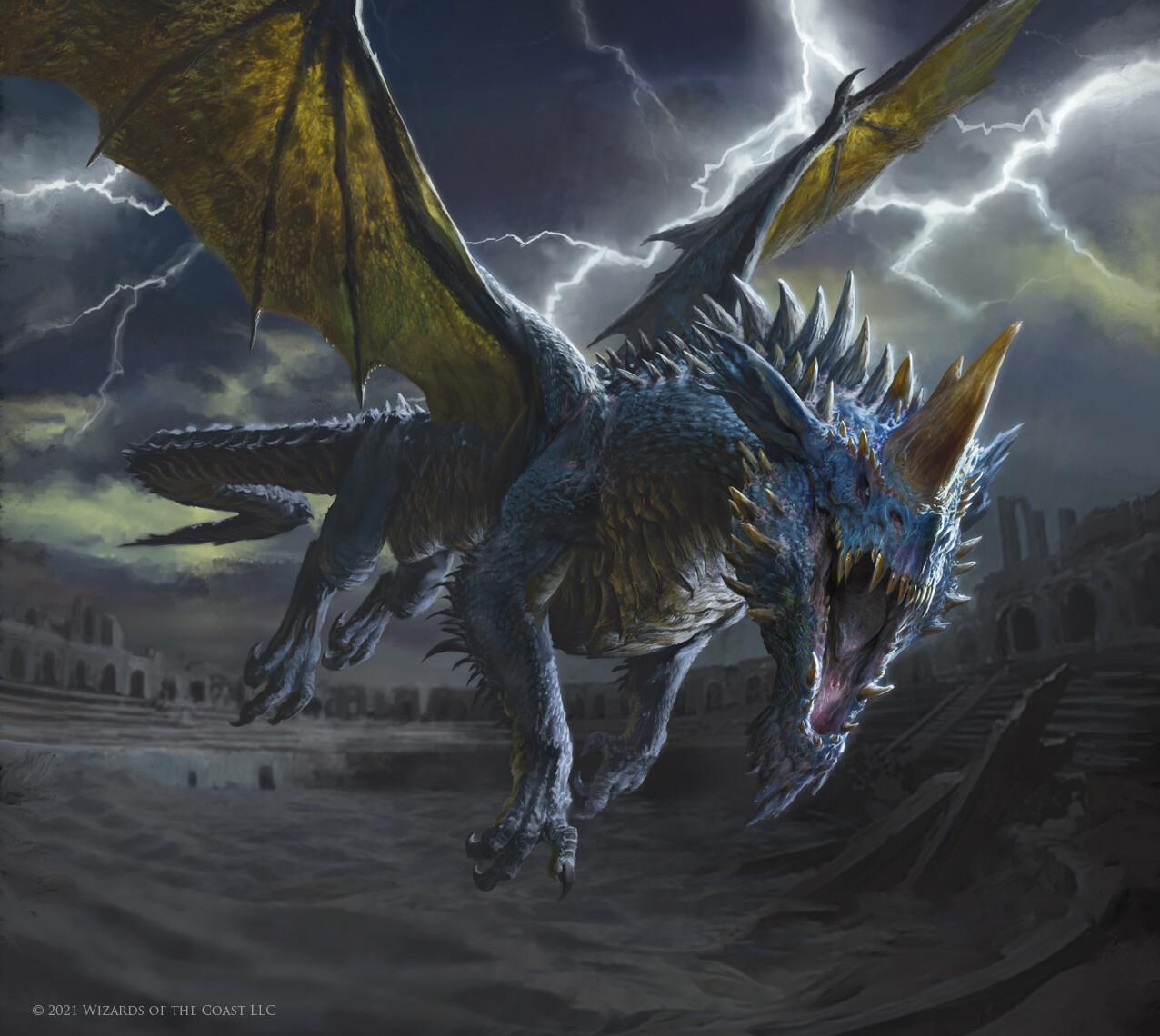 All Adventures In The Forgotten Realms Alternate Art Variants Revealed
