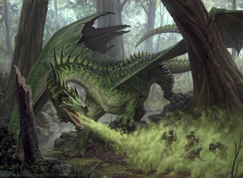 Introducing The Open Draft Project: Adventures In The Forgotten Realms Edition