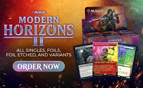 Modern Horizons 2 Spotlight