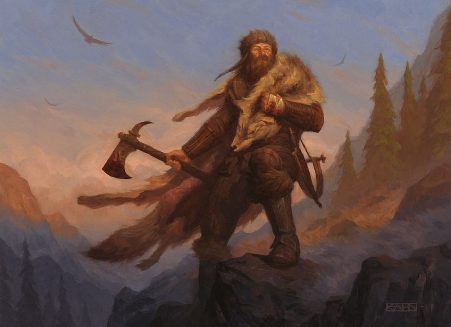 Recurring Insight: Huntmaster Of The Fells