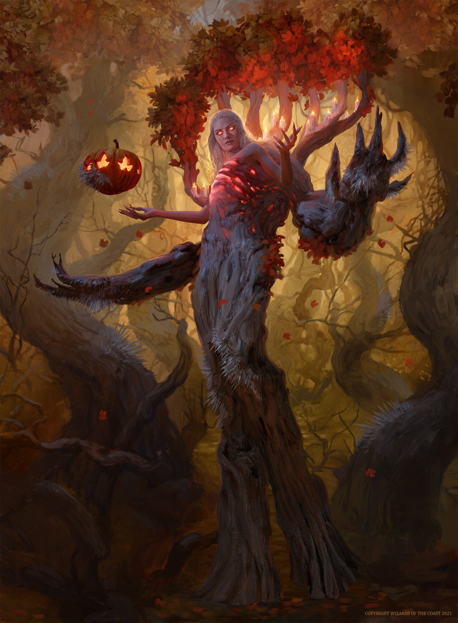 The 540: Innistrad: Midnight Hunt's Impact On Cube (Part 3)