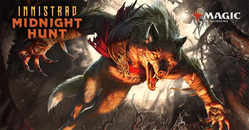 Rosewater Releases Set Teaser For MTG's Innistrad: Midnight Hunt