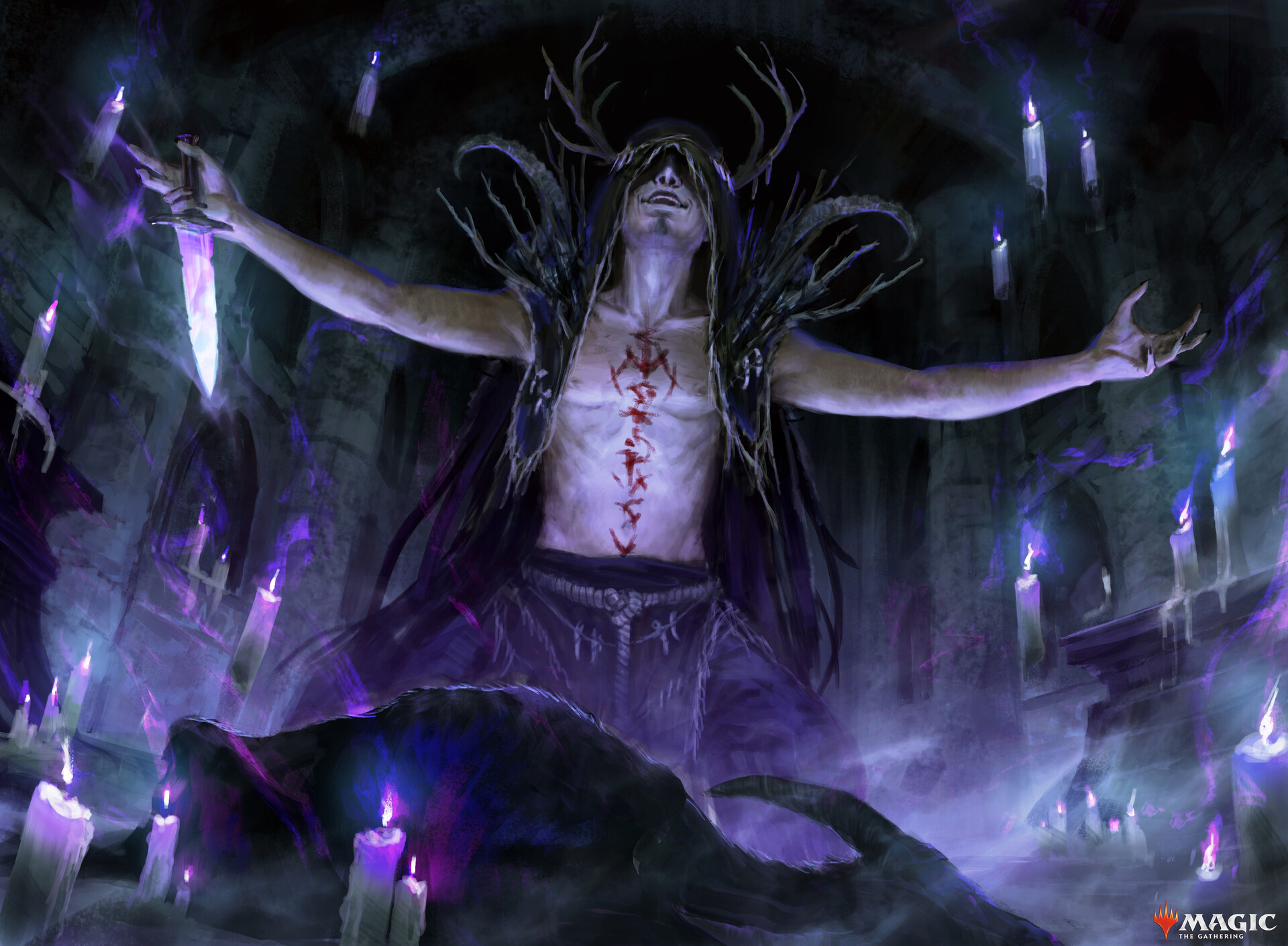 What Makes Innistrad: Midnight Hunt Limited Tick?