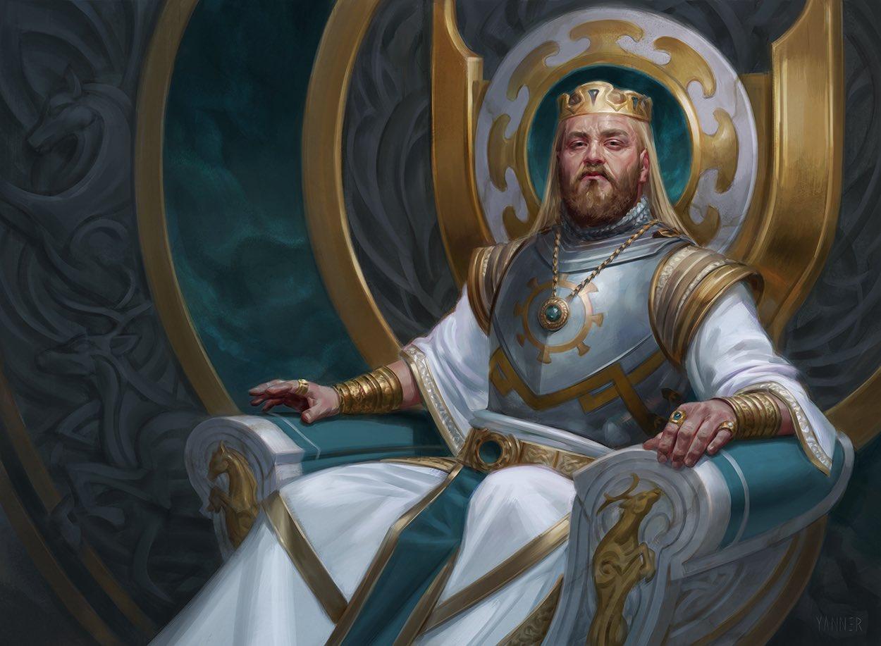 Commander Constructed League Arrives On Magic Online