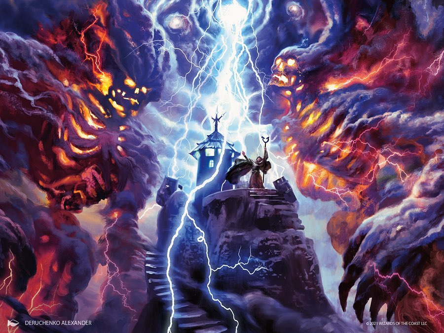 Why I Love Simic In Innistrad: Midnight Hunt Limited