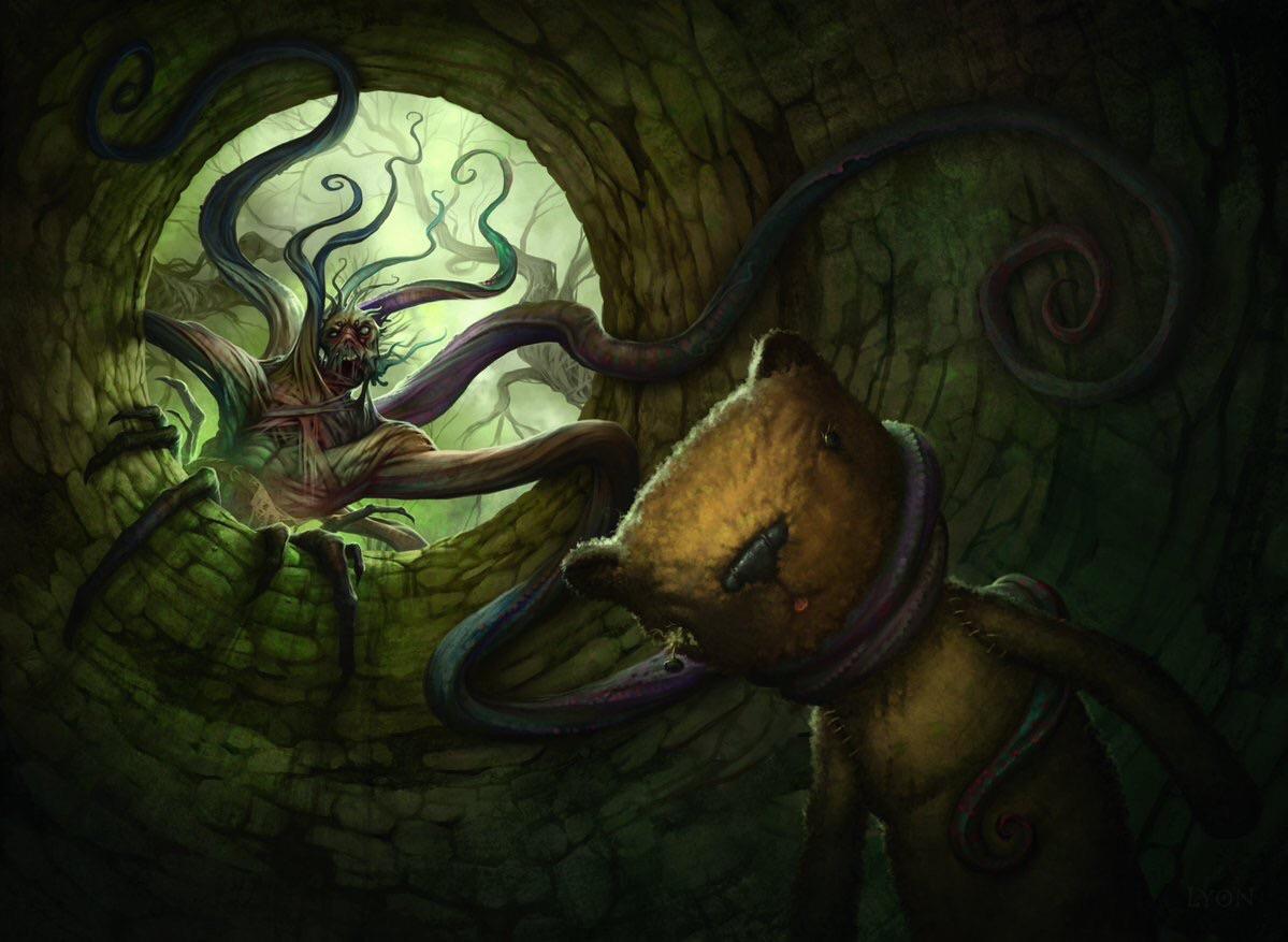 Good Morning Magic Talks Innistrad Connections