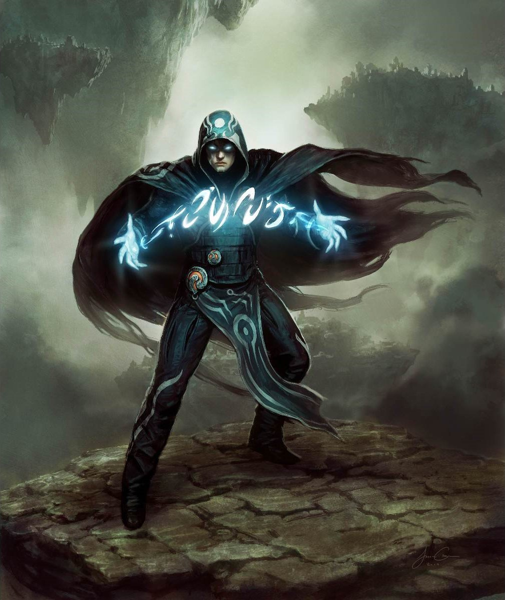 Sullivan's Satchel: Why I Like Planeswalkers More Than You Do