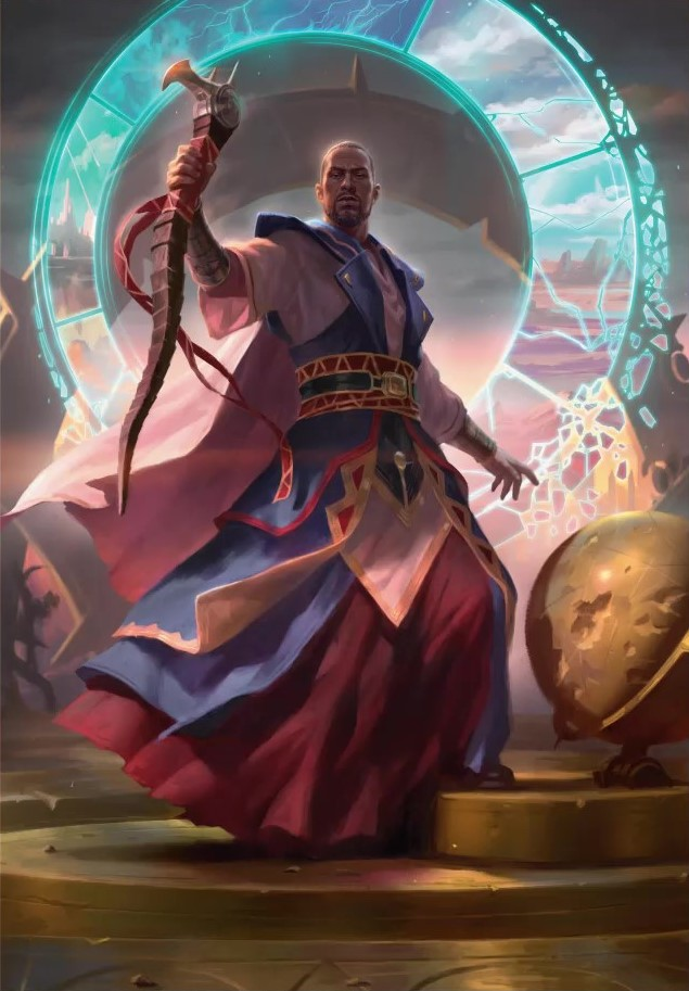 The Impact of Innistrad: Midnight Hunt on Control in Post-Rotation Standard