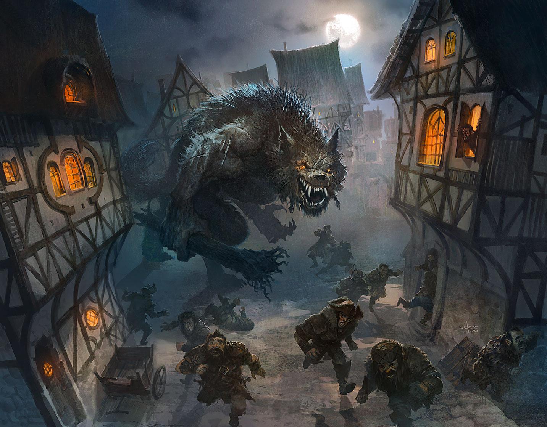 Innistrad: Midnight Hunt Commander Set Review