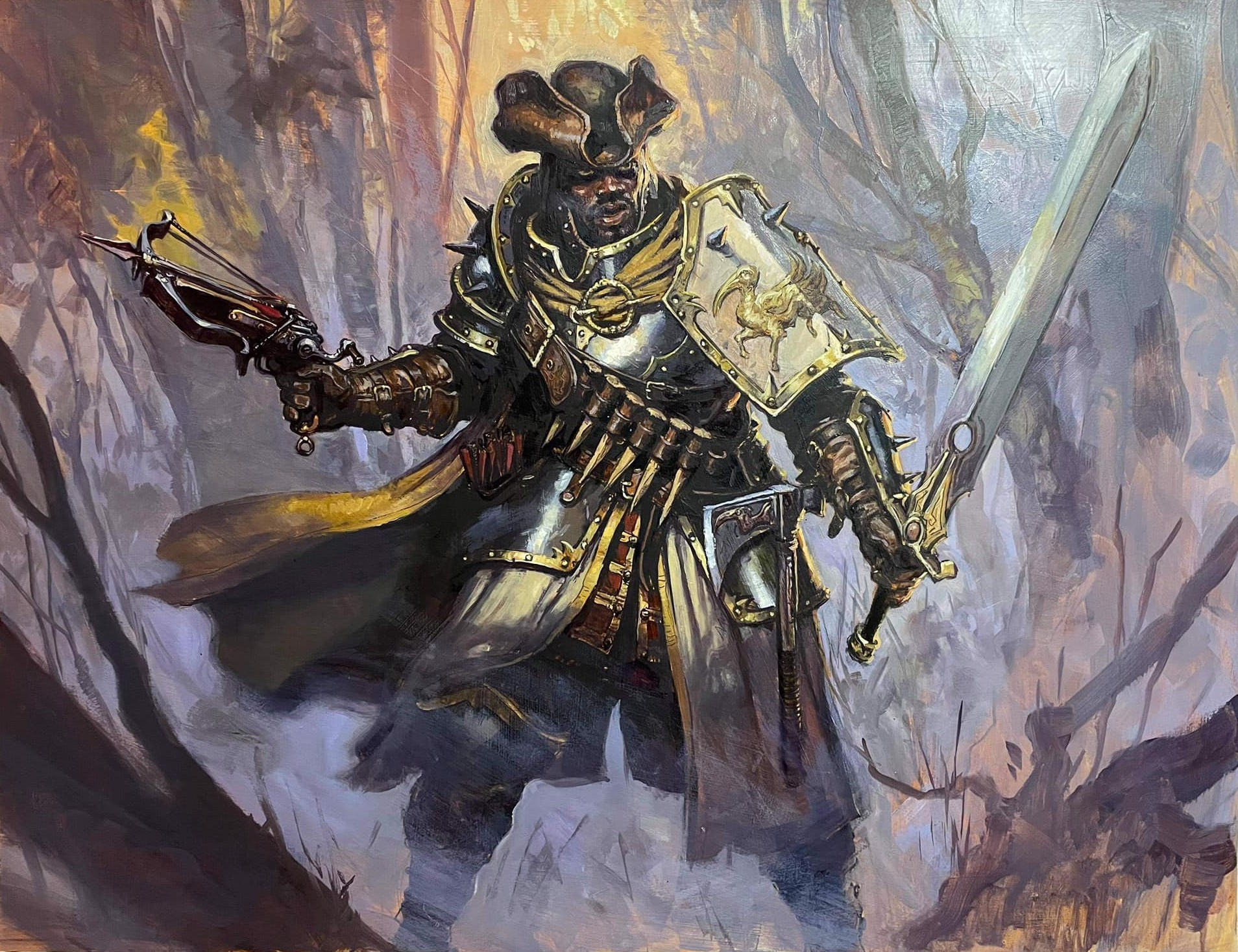 The Open Draft Project: Innistrad: Midnight Hunt Episode #2