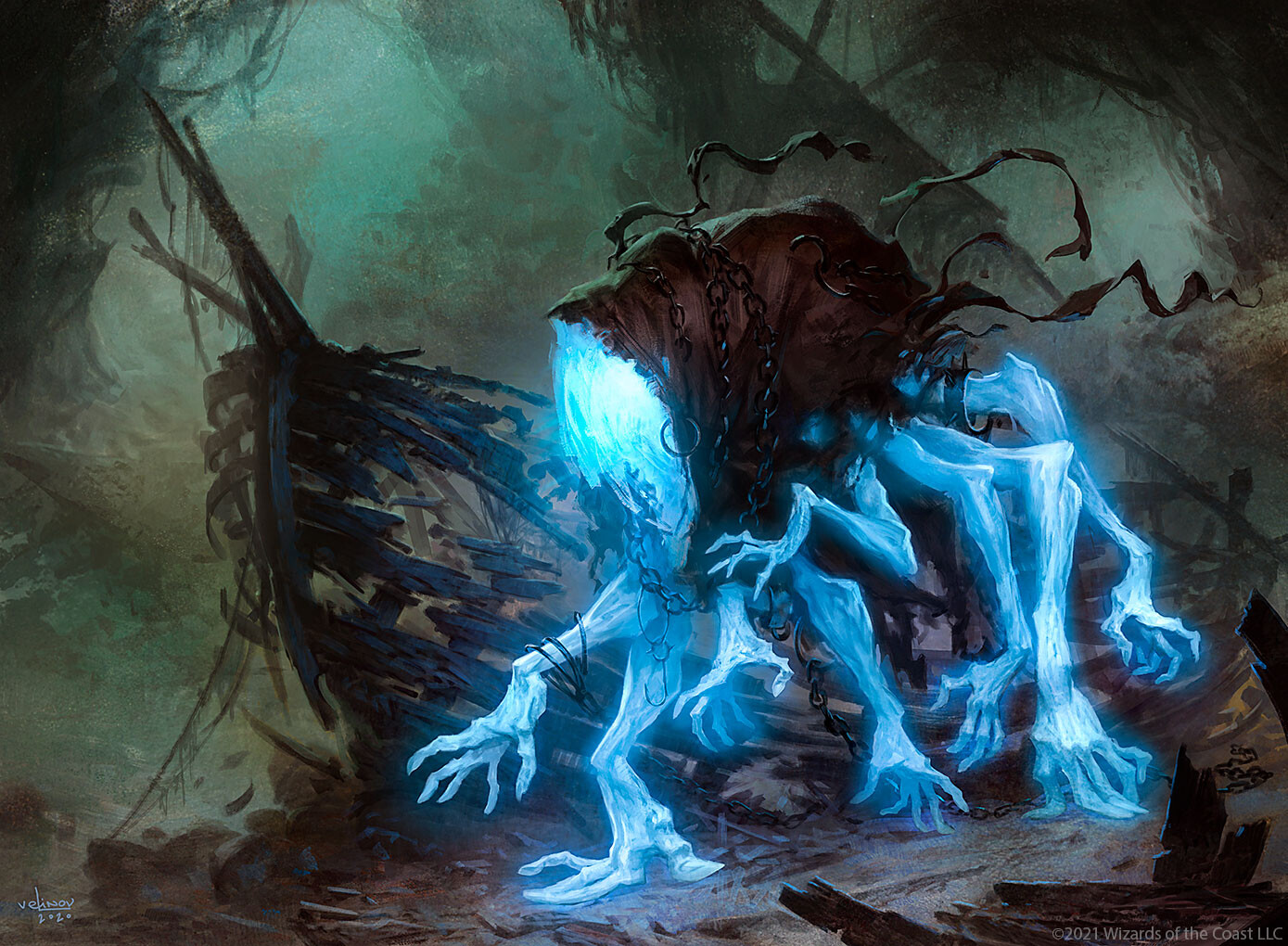 Archetypal Winners And Losers In Innistrad: Midnight Hunt Draft