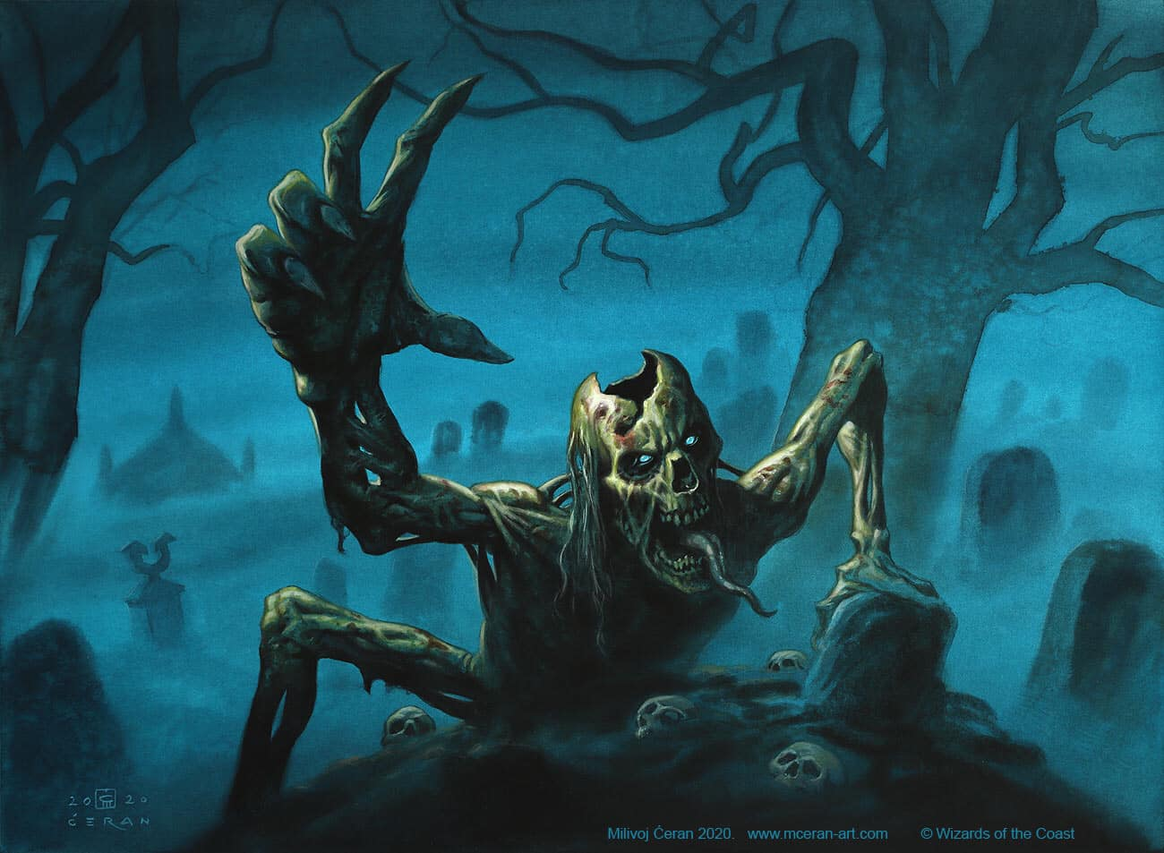 The Open Draft Project: Innistrad: Midnight Hunt Edition